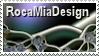 RocaMiaDesign Stamp by ScorpionzDezignz
