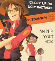 ID Sniper by Uberzers
