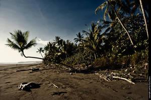 Coastal Seclusion by EyeDance
