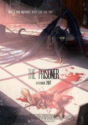 The prisoner - fake poster by MelassaBellaBulla