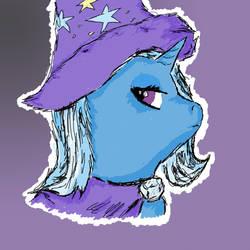 Trixie by mattdoylemedia