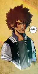 DEMON KINGS: I AM... by Rikyo
