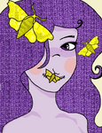 .:Moths Upon Old Scarves:. by Eridan-Swwag