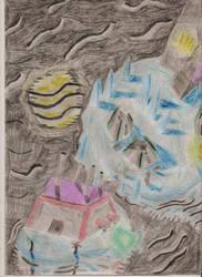 The Third Island by ghostlyman123