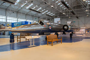 Bristol 188 by Daniel-Wales-Images
