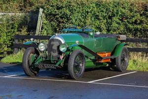 1926 Bentley 3-Litre. by Daniel-Wales-Images