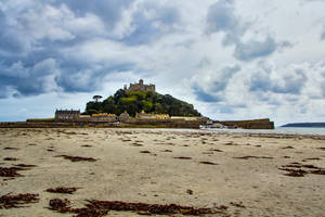 St Michael's Mount by Daniel-Wales-Images