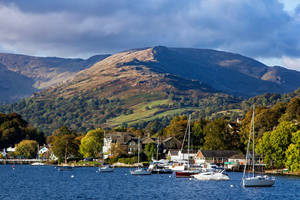 Windermere by Daniel-Wales-Images