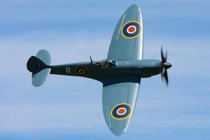 Supermarine Spitfire PR.XI by Daniel-Wales-Images