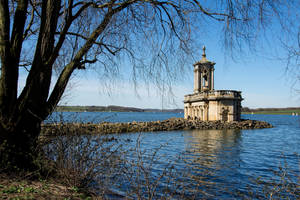 Normanton Church by Daniel-Wales-Images
