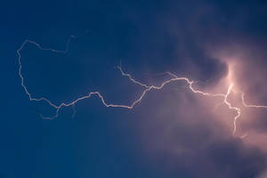 Danger, High Voltage by Daniel-Wales-Images