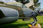 Gloster Meteor F.8 by Daniel-Wales-Images