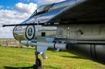 English Electric/BAC Lightning F.53 by Daniel-Wales-Images