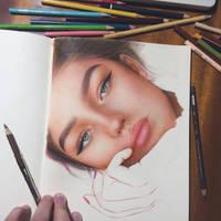 Selfish by UtamuratovM