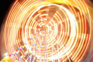 Ferris Wheel Bulb Mode by crazycaps