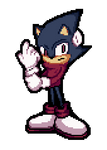 Donnie Steele the Shrew (updated palette by Asriel64