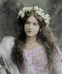 Elegant Fairy Princess by ajhistoric2