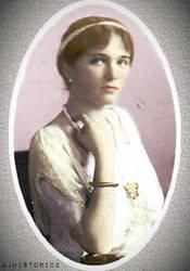 Svyataya Olga by ajhistoric2