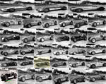 The 1956 Indy 500 Field by GoodCaptainClack