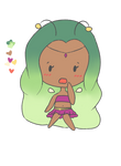 ChibiiBanana Contest 2 by Saria48
