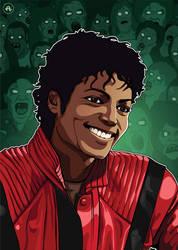 Jackson by Alphonse-art