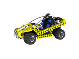 sweet LEGO car by svobodnik