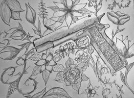 But We Have Flowers by LastChanceToBreathe