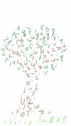 code tree by Carlynwinner