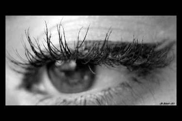 Mascara. by blackrainbows11
