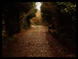 My Secret Garden by blackrainbows11