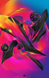 Color Contagious by dfxVanish