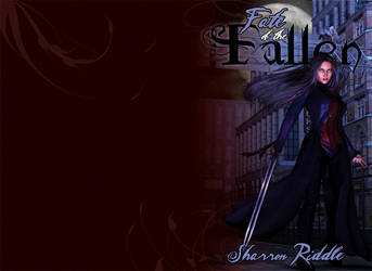Fate of the Fallen Cover by skyewolf