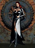 Femme Fatale by skyewolf