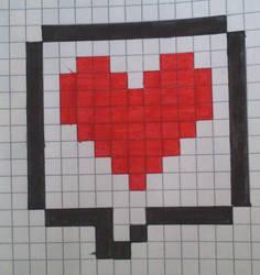 Heart by DeiDeiCat98