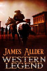Western Legend by MsKendra
