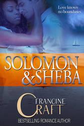 Solomon and Sheba by MsKendra