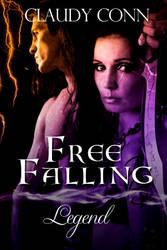 Free Falling by MsKendra