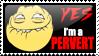 Yes i'm a ..... by wLadyB91