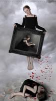 Pain by Lora-Vysotskaya