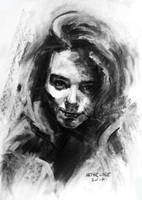 Charcoal 0004 by AATheOne