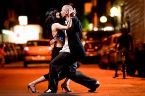 tango by Jebel