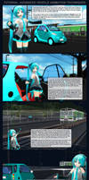 MMD Tutorial: Advanced Vehicle Animation by Trackdancer