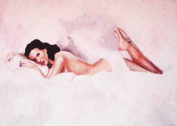 Teenage Dream by PinkUnicornPrincess