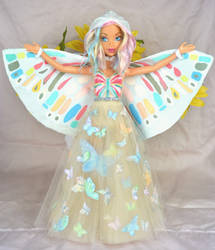 Katy Perry Acoustic PWT doll by PinkUnicornPrincess
