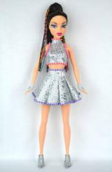 katy perry PWT doll by PinkUnicornPrincess