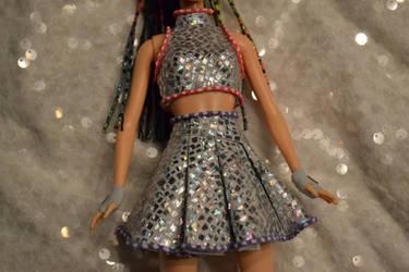Katy Perry PWT Roar by PinkUnicornPrincess