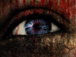 Fear in Your Eye by SlimDog53185