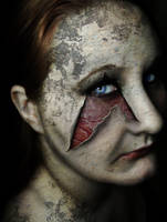Portrait of Death by SlimDog53185
