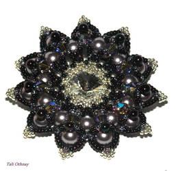 Granada Pendant by craftal