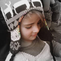 Syrian Refugee : Maram ~ princess of the camp by promise2smile4ever
